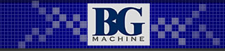 BG Machine, Inc